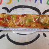 Ami - 料理写真:3色フランスピザ¥340+税