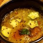 プラーナ - アミラー(豆)