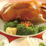 中国料理 青樺 - 北京ダック