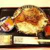里のうどん - 料理写真:バラ丼
