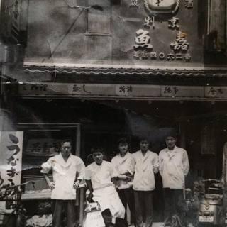 大正10年から続く歴史あるお店です。