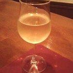 asile - グラスワイン