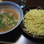 92715 - 千種家つけ麺-太麺