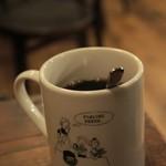 バビーズ - オーガニックコーヒー