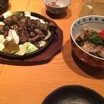 恵比寿 宮崎料理 てにゃわん -