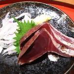 鈴波 - カツオのたたき