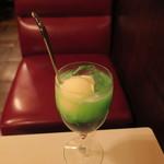Lawn - クリームソーダ1