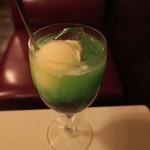Lawn - クリームソーダ2