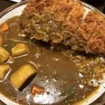 CoCo壱番屋 - 手仕込とん勝つカレープラス野菜♪ 1.067円 2辛+42円