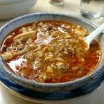 立呑み処 呑べえ - マーボー豆腐