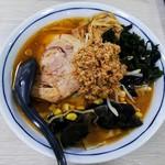 匠亭 - 料理写真:坦々麺