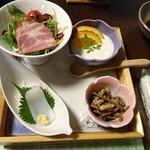 しぶごえ - 料理写真: