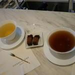 92007740 - 紅茶