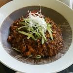 92008484 - ジャージャー麺
