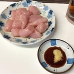 肉の宝屋 -
