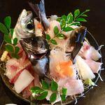 蕎麦処 鰹 - 料理写真: