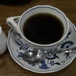 西洋茶館 - コーヒー