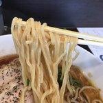 いっぱいいっぱい - 麺リフトあっぷヽ(*´∀.`)b