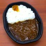 ファミリーマート - 料理写真:こだわりカレー¥276 2018.8.7