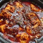 中国料理 千琇 - 麻婆豆腐
