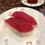 太助寿司  - 料理写真:マグロ