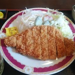 食事処しんや - 料理写真:
