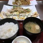 上方御堂 淀屋橋店 -
