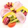 ミア・アンジェラ - 料理写真:10品目の彩り野菜サラダ