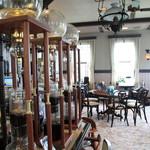 自由亭喫茶室 - 24時間かけて抽出するダッチコーヒー