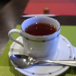 Chinese Restaurant Season - 紅茶