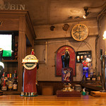 Irish pub Robin -