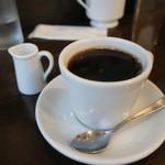 ピーク ロースト コーヒー - コーヒー