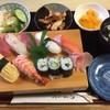 いさみ寿司 - 料理写真:にぎり寿司
