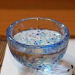 和食 小ぐり - 瀬海 純米吟醸
