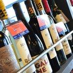 ビストロ - 世界各国の良質ワインをお手頃な価格で