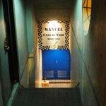 マヌエル・カーザ・デ・ファド - ③地下への階段