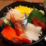92033652 - 海鮮丼