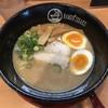 Ramenissaku - 料理写真:こってりラーメン ※煮玉子追加