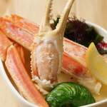 北海道 知床漁場 -