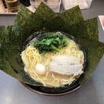 大和達磨家 - 料理写真:白い達磨さんでした