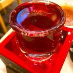 天ぷら海鮮 五福 - 隠岐誉