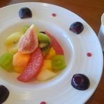 ホシ フルーツ -
