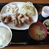 鈴田峠 野鳥の森レストラン