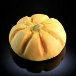 カフェ&グルメショップ カフェベル - かぼちゃパン