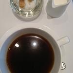 ラ・リューン - コーヒー