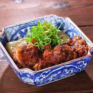 九州霧島黒豚料理