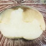千登利亭 - 鯖は脂たっぷり