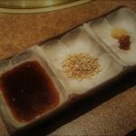 92054910 - 醬油だれ 入江塩