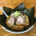 大幸 - 特製スタミナ麺