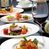 レストラン リプル - 料理写真: